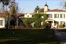 Ste CIV Expl Chat Monbrisson, Arsac, France