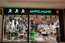 Ampelmann Shop, Berlin, Germany