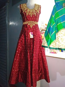 Aarushi Fashion Point jamshedpur