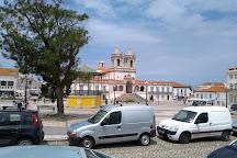 Miradouro do Suberco, Nazare, Portugal