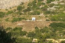 Monumento strage di Capaci, Palermo, Italy
