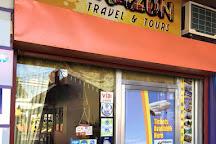 Corazon Travel & Tours, Puerto Princesa, Philippines