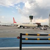 Автобусная станция   Napoli   Capodichino Aeroporto