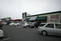 Pia Bandai, Niigata, Japan