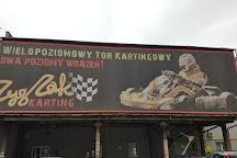 ZygZak Karting, Bielsko-Biala, Poland