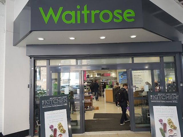 Waitrose & Partners Barbican