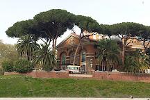Isola Tiberina, Rome, Italy