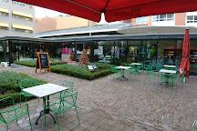 Restaurant Het Schielandshuis, Rotterdam, The Netherlands