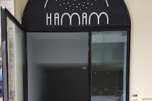 Old City Hamam & Spa, Athens, Greece