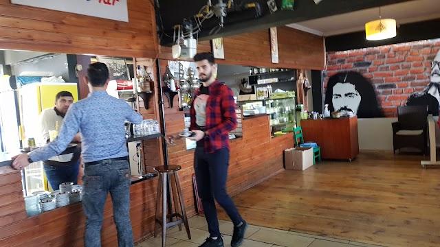 Cafe 90'lar