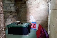Diri Baba Mausoleum, Gobustan, Azerbaijan