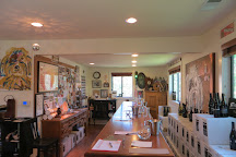 Frick Winery, Geyserville, United States