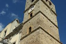 Parrocchia Ss. Annunziata, Caccamo, Italy