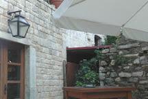 Kuca Rabske Torte, Rab Island, Croatia
