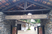 Parque Cultural Vila de Sao Vicente, Sao Vicente, Brazil