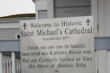 St. Michael's Cathedral, Sitka, United States
