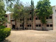 Sahyadri Boys Hostel amravati