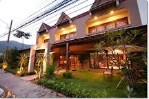Boossabakorn Spa & Beauty, Ao Nang, Thailand