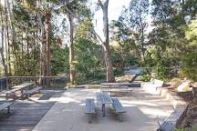 Joseph Banks Native Plants Reserve, Sutherland, Australia