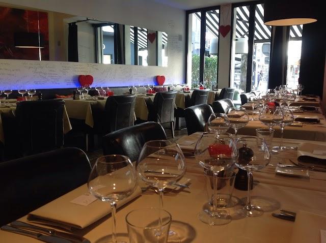 Restaurant Bellagio