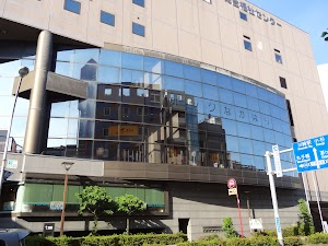 エポック中原 (川崎市総合福祉センター)