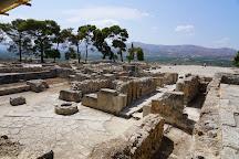 Palace of Faistos, Sivas, Greece