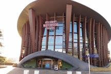 Aylesbury Waterside Theatre, Aylesbury, United Kingdom