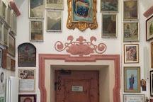 Santuario di Pietralba, Nova Ponente, Italy