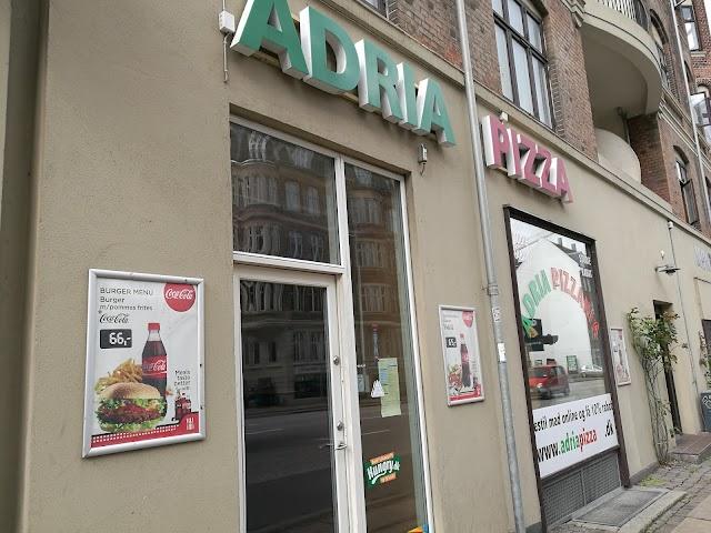 Adria Pizza & Burgerhouse
