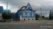 Универмаг, улица Победы на фото Сызрани