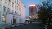 Школа № 33, Ленинградская улица на фото Хабаровска