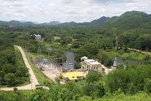 Kaeng Krachan Dam, Cha-am, Thailand