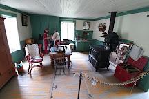 Le Village Quebecois d'Antan, Drummondville, Canada