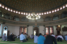 Mesquita Brasil, Sao Paulo, Brazil