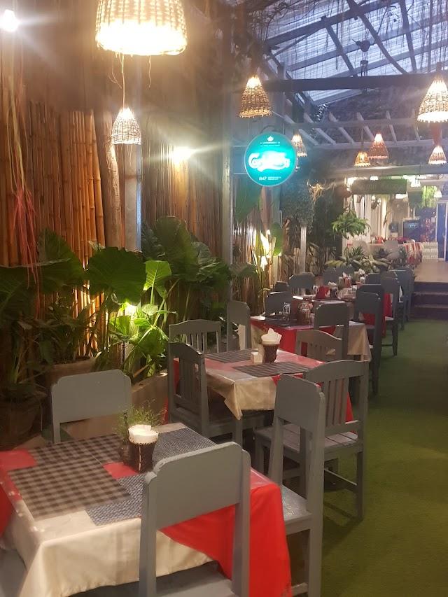 Khmu Garden Restaurant