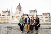 Budapest Wonderguides, Budapest, Hungary