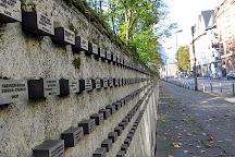 Old Jewish Cemetery, Frankfurt, Germany