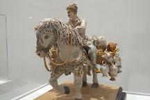 El Museo Nacional de Ceramica y de las Artes Suntuarias Gonzalez Marti, Valencia, Spain