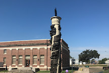Bell County Museum, Belton, United States