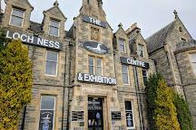 Loch Ness Gallery, Drumnadrochit, United Kingdom