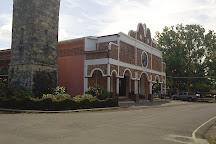 Catedral San Jose De David, David, Panama