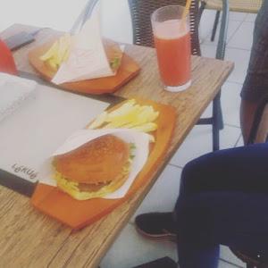 Snack La Nota Bebidas&Comidas 3