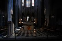 Cathédrale Saint-Pierre de Saint-Flour, Saint-Flour, France