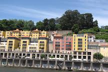 DouroAzul, Porto, Portugal