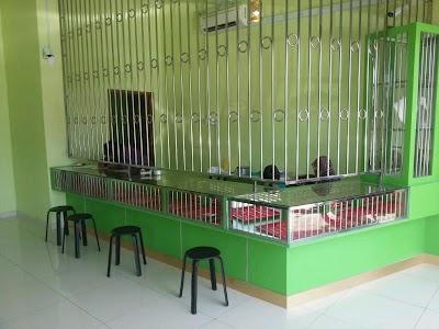 Kedai Emas DuaLogam Merlimau (Permanently Closed)