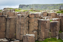 Giant's Causeway, Bushmills, United Kingdom