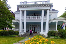The Columns Museum, Milford, United States