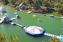 Parc Aquaviva, Carcassonne Center, France