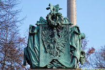 Invalidenfriedhof, Berlin, Germany