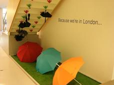 Holiday View Travel Ltd london